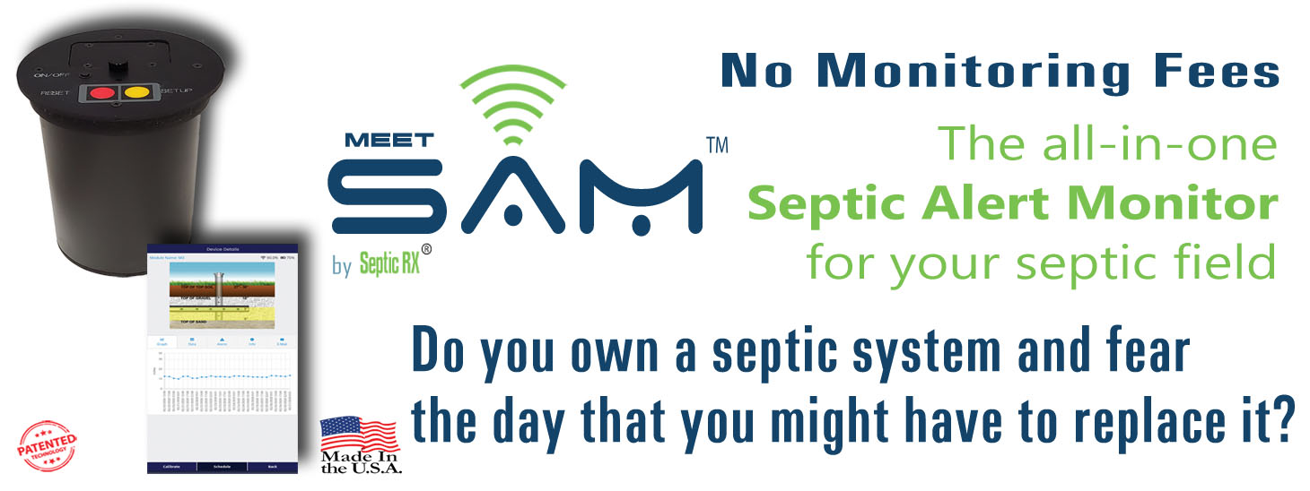 Early Detection Of Septic Field Issues Can Save You Tens Of  Thousands In Reparirs And Replacement Costs.